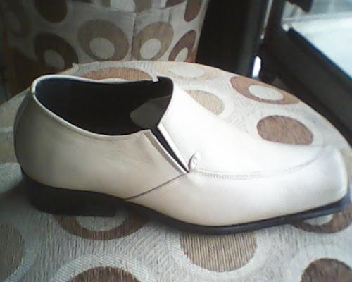 Gesunde Shoes BALLY 057