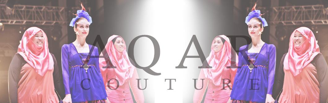 AQAR COUTURE