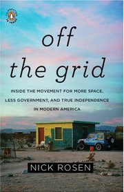 "Nick Rosen's book ""Off the grid"" (click pic for website)"