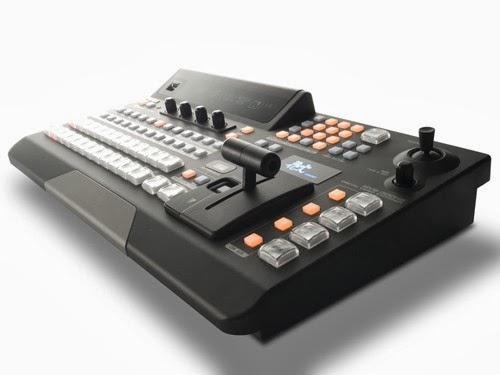 Broadcast Switchers