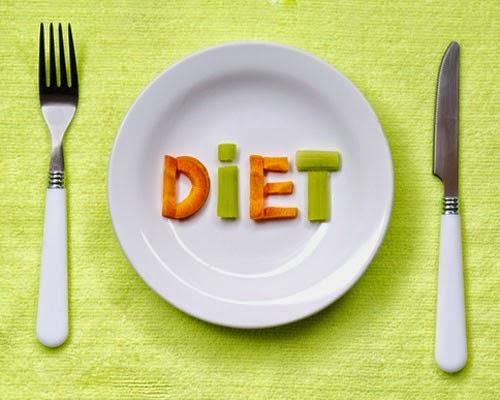 Olahraga Sehat dan Diet Alami