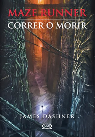 Reseña Correr o Morir (James Dashner)