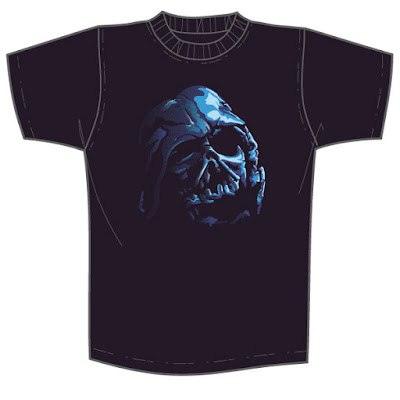 "Star Wars: The Force Awakens ""Vader Relic"" T-Shirt by Super7"