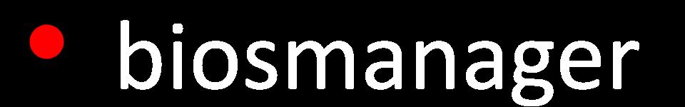 biosmanager