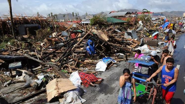 TYPHOON PHILIPPINES 15