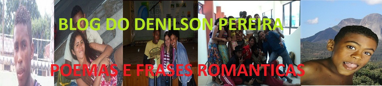 DENILSON PEREIRA. NET.COM.BR