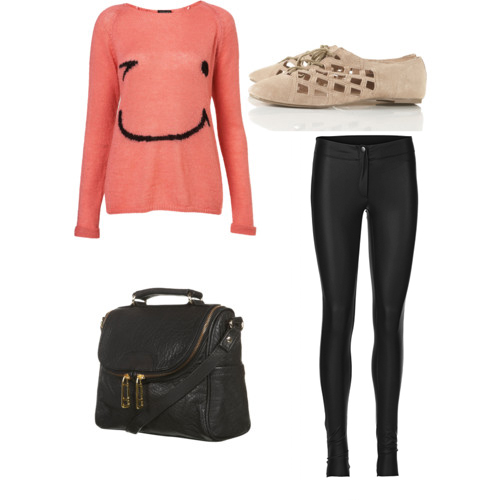 gossipandstars: Outfit ideas with leggings