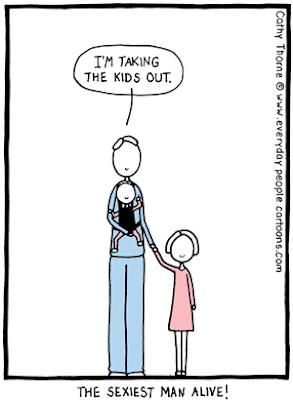 Fathers Day Cartoon