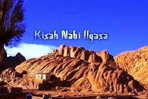 Kisah-Nabi-Ilyasa-as