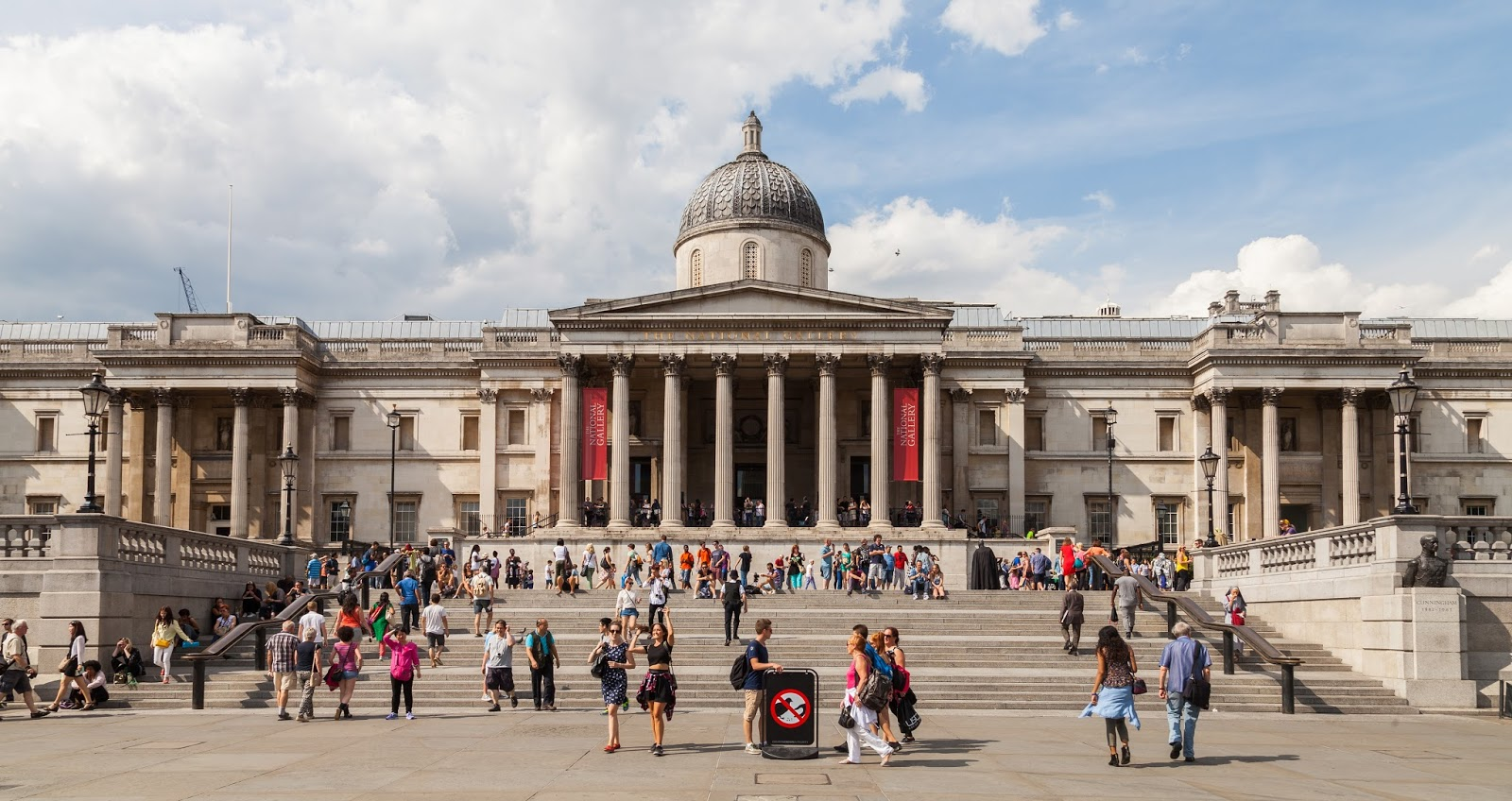 These Are The 25 Best Museums In The World - National Gallery