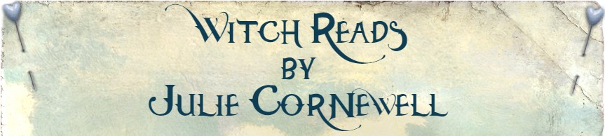 Witch Reads by Julie Cornewell