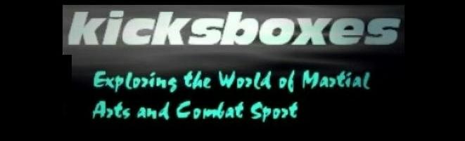 KICKS BOXES