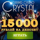 Казино GrandCrystal