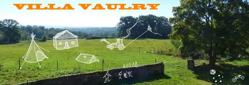 villa vaulry