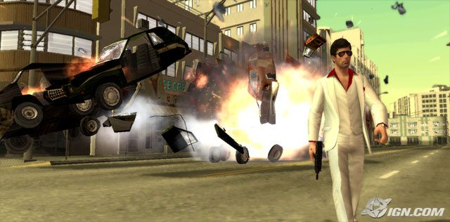 Scarface The World is Yours PC Game Free Download Full ...