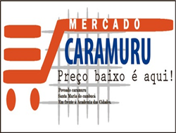O MERCADO DO CARAMURU