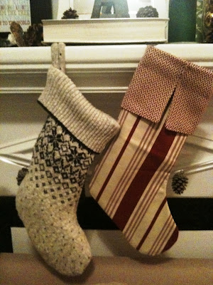 diy stocking, homemade stocking, how to sew a stocking, sweater, thriftstore stocking, christmas stocking, homemade sweater stocking, diy stocking, christmas, homemade, organic, thrifted, upcycle, sewing christmas