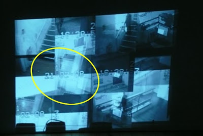 CCTV (Video) Rakaman Aksi Seks Pemimpin Tertinggi Pembangkang?
