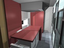 Interiores y espacios