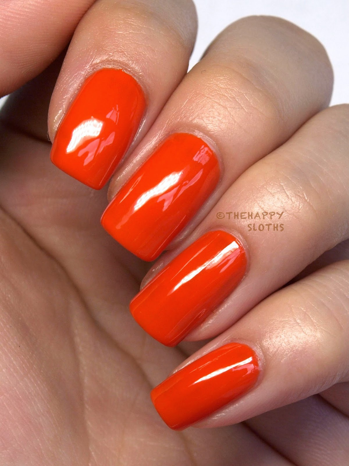 Essie Summer 2014 Nail Polish Collection: Review and Swatches | The ...