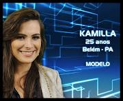Kelly Baron, 26 anos, secretário de CuritibaPR (kamilla salgado bbb )