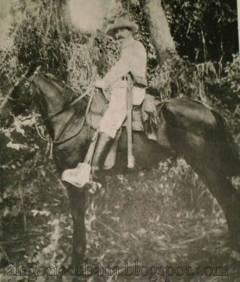 General Gerardo Machado