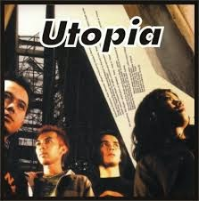 Chord Gitar Utopia - Hujan