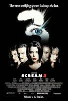 Scream 3(Scream 3)