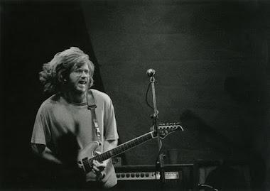 Trey circa 1994