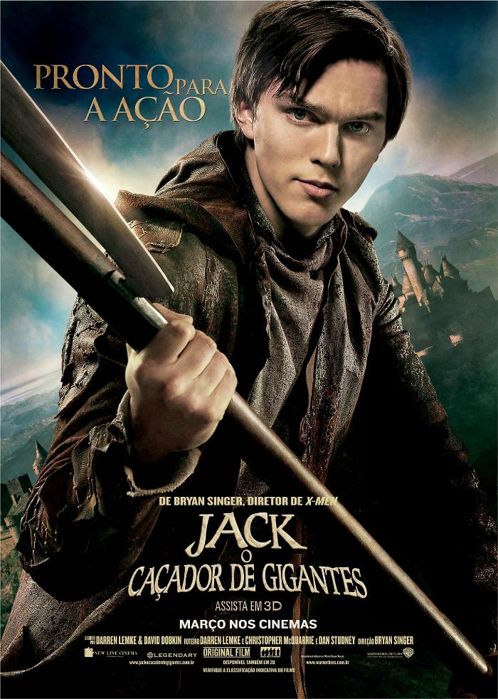 Jack: O Caçador de Gigantes - DOWNLOAD / ONLINE - Legendado / Dublado
