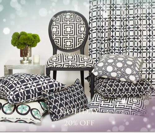 COCOCOZY pillows and textiles