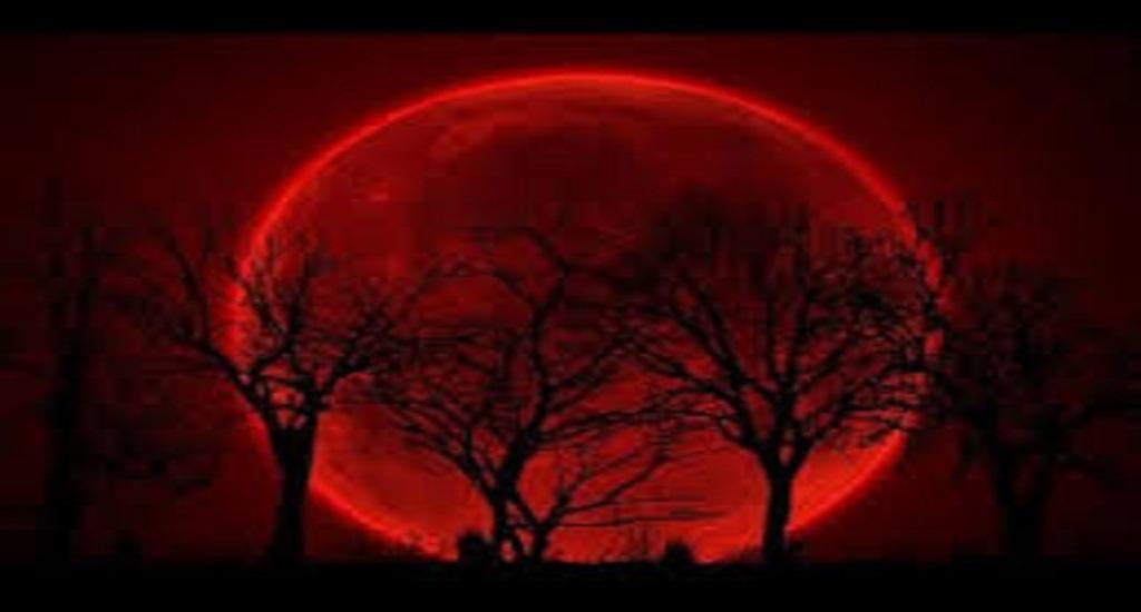 Eclipses totales y parciales confirmados para el año 2015