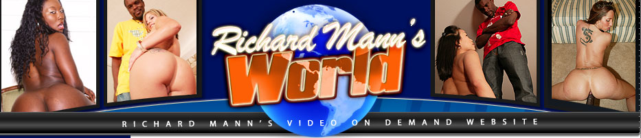 Richard Mann's World