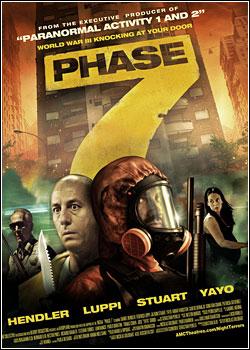 Fase 7 – 2011 – Dublado – Filme Online