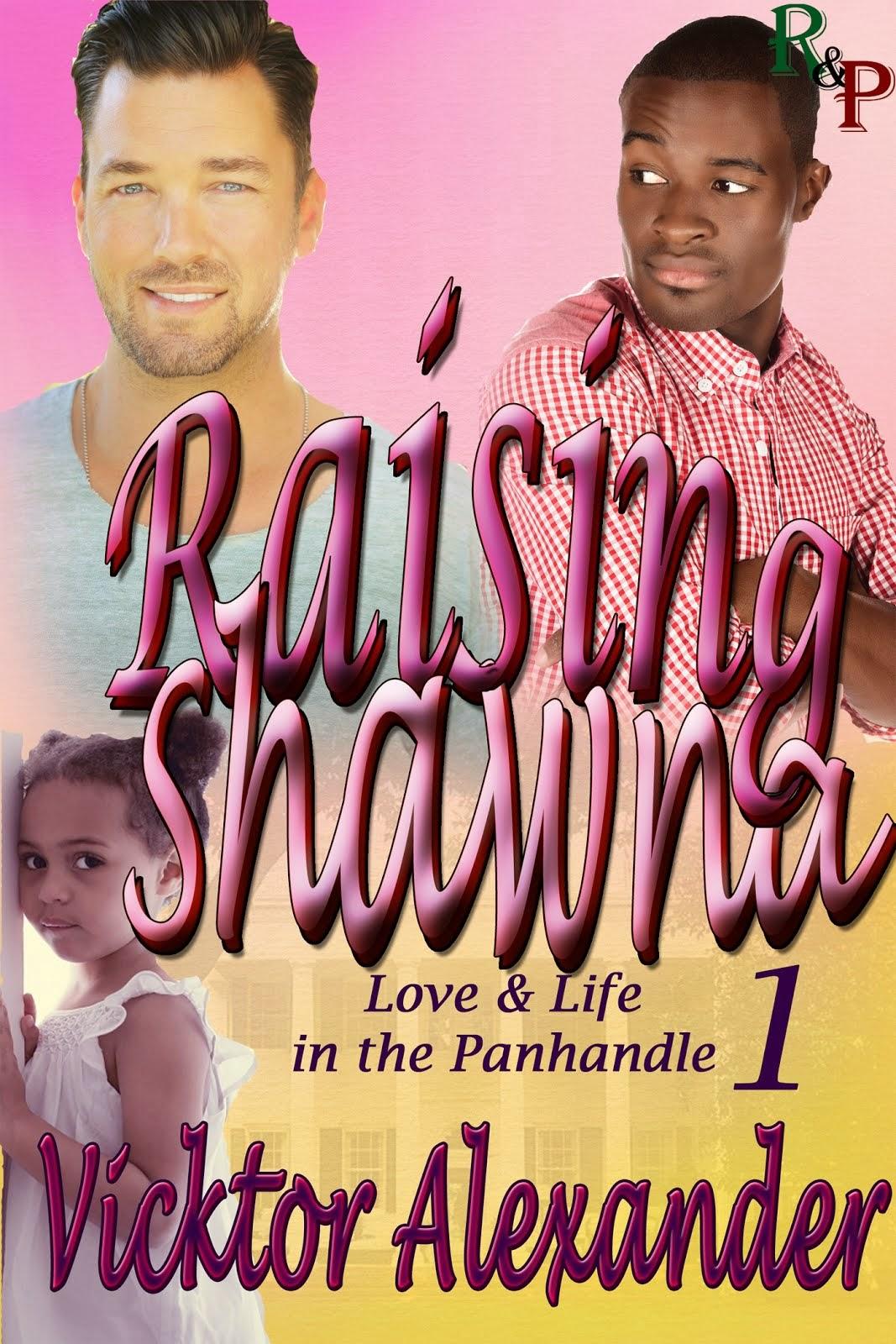Raising Shawna