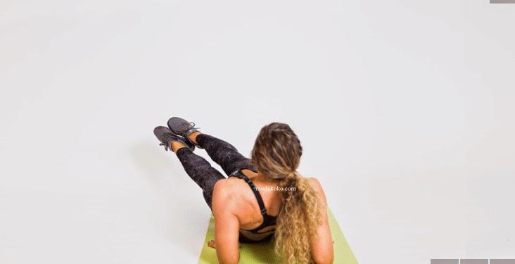 Bel İncelten En Etkili Egzersiz