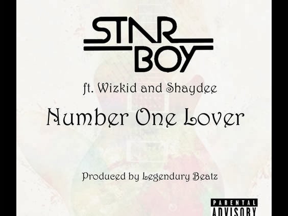 Starboy – Number One Lover ft Wizkid & Shaydee
