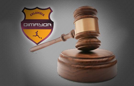 ¡Polémica en Colombia! por las sanciones de la Dimayor
