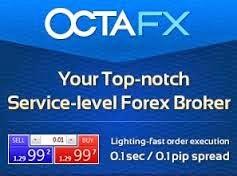 Octafx Rebate 90%