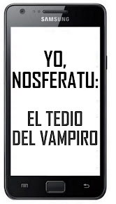 Vampirzate: pulsa en NOSFERATU y lee