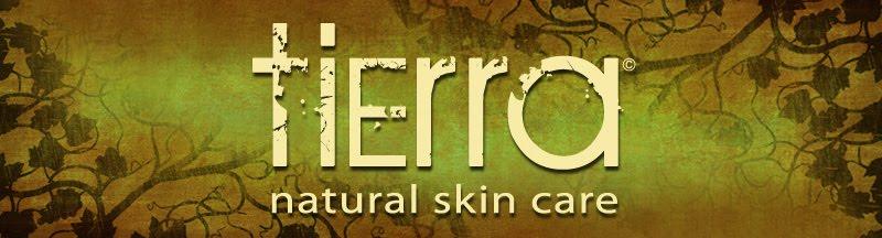 tierra natural skin care