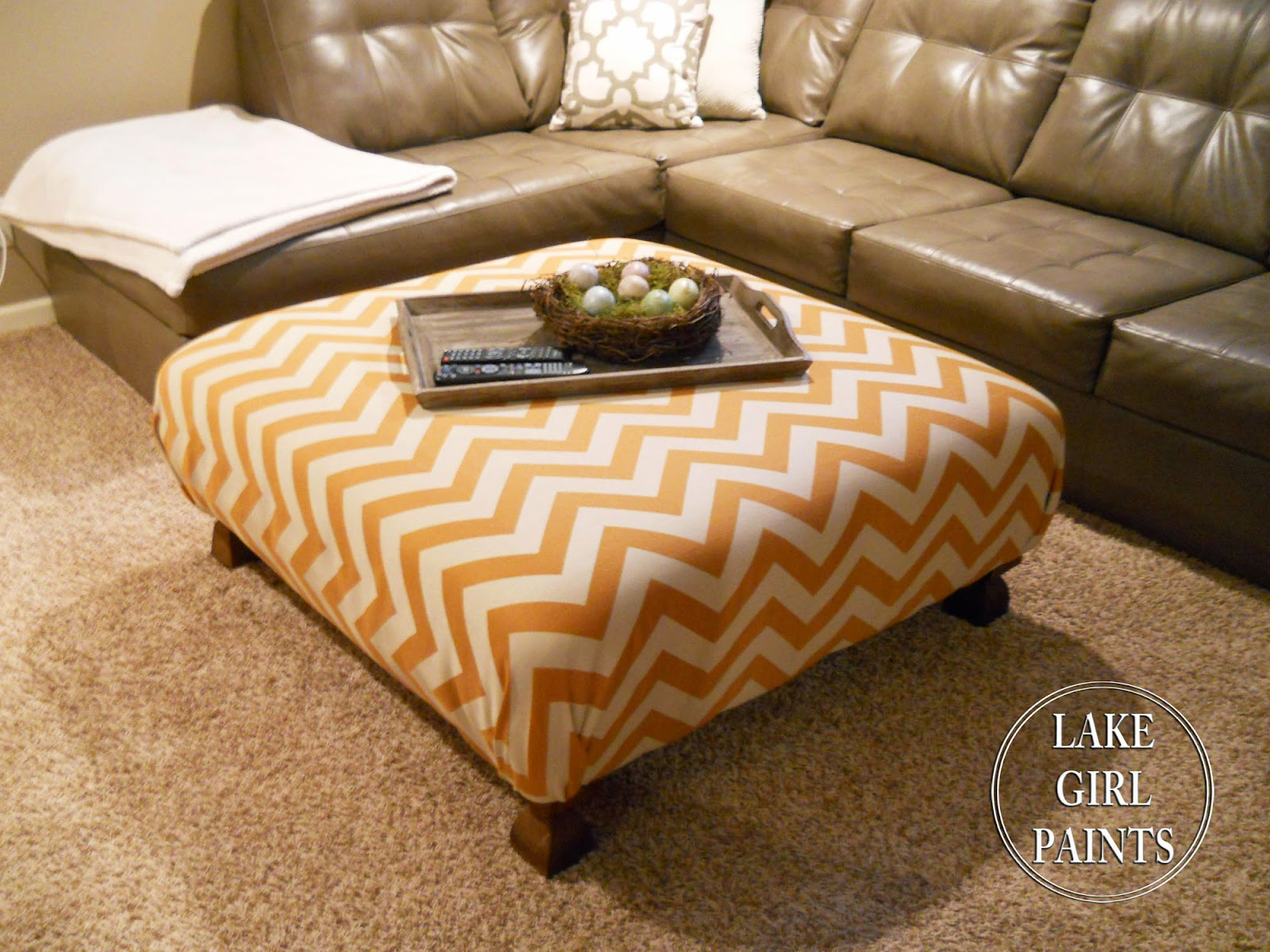 Upholstered+Pallet+Ottoman Top Result 50 Awesome Diy Ottoman Coffee Table Pic 2017 Phe2