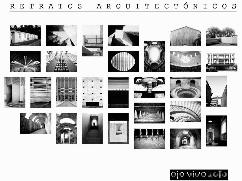 RETRATOS ARQUITECTÓNICOS