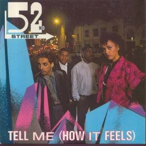 52nd Street - Children Of The Night (1986)