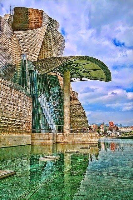 Bilbao , Spain :