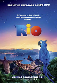Rio 3D