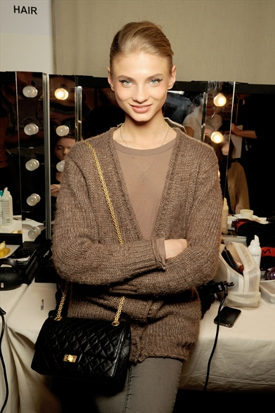 Just Me.: New Icon: Anna Selezneva! Look at her and her ...