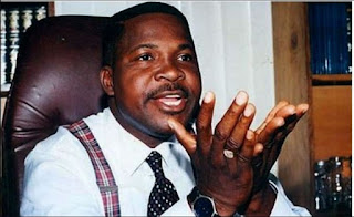 Buhari Working From Home Is Disgraceful – Ozekhome