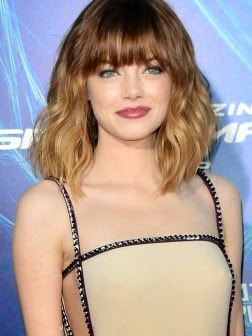 2014 Summer Ombre Hairstyles