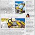 Club Penguin XD Times - Edición enero 2013